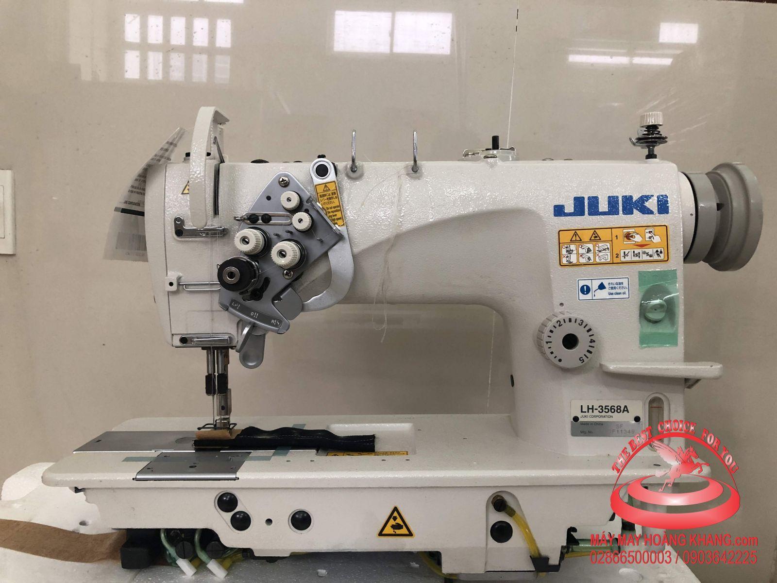 máy may 2 kim di động Jki MH-3568