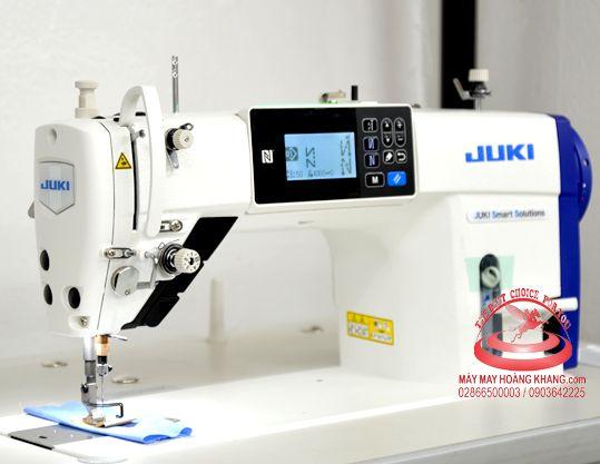 Máy may 1 kim điện tử JUKI DDL-9000C