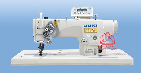 Máy may 2 kim điện tử di động JUKI LH-3568A-7
